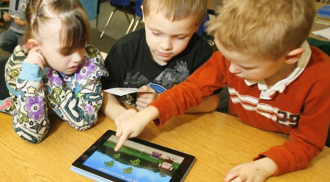 d881bbce9eb ¿Por qué Steve Jobs no dejaba que sus hijos tocaran el Ipad?